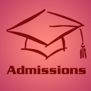 RE : ADMISSION TO CLASSES-V/VI/VII/VII/IX