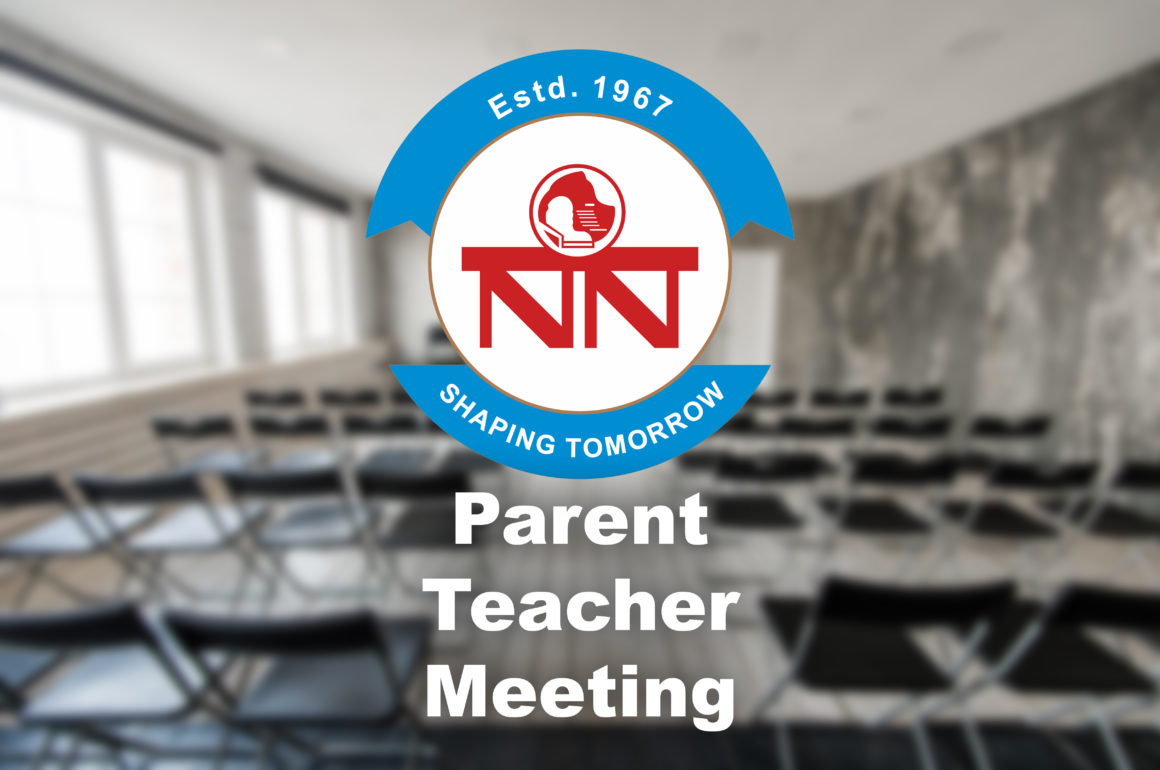 Parent – Teacher Meeting for Class X