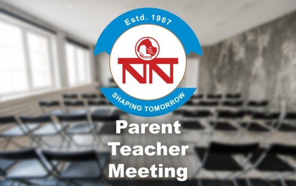Parent Teacher Meeting (Class V-VI) (SANTINIKETAN)
