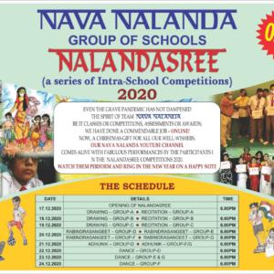 Nalandasree 2020